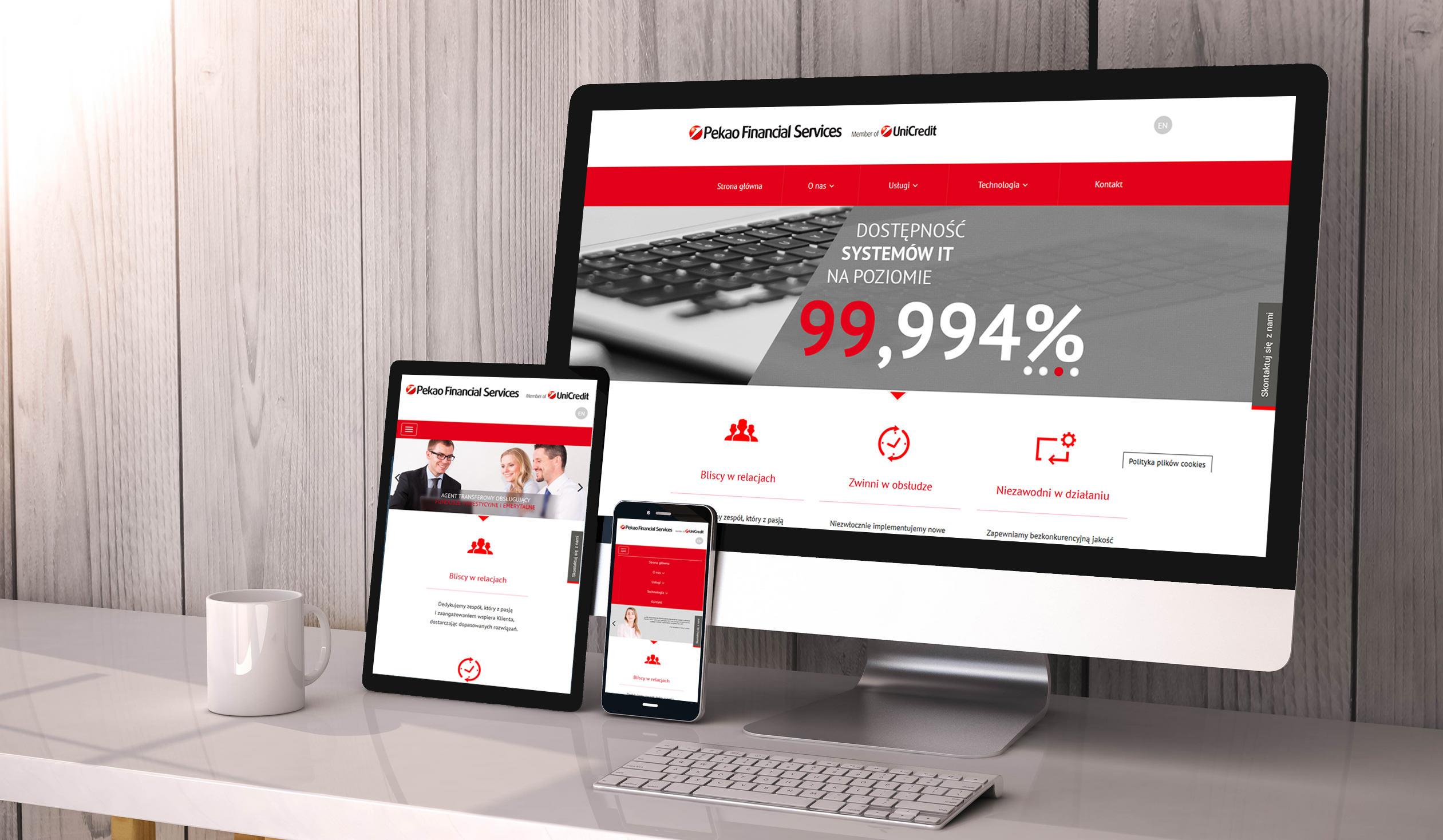 strony internetowe warszawa vertes-pl